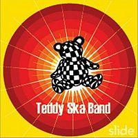 Teddy Ska Band - Eye Flyer (Live)/ЗиТЎС№ЗиТ