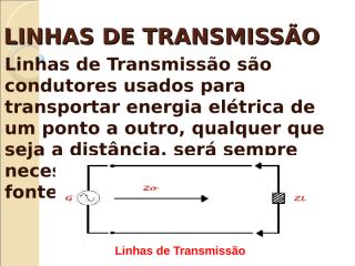 Linhas de Transmissão.ppt