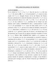 DECLARACION JURADA DE INGRESOS.rtf