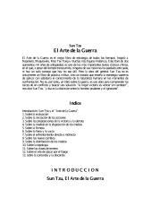 Sun Tzu - El Arte de la Guerra.pdf