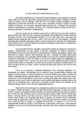 O Sentido Cristão da História - Cap 1 Dom Gueranger.pdf
