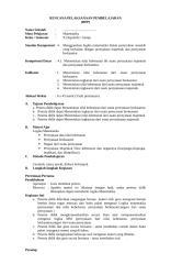 Rpp Matematika Kelas X Semester 2.doc