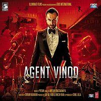 10 - Agent Vinod - Dil Mera Muft Ka (Remix).mp3