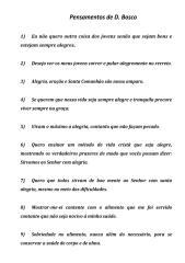 Pensamentos de Dom Bosco.pdf