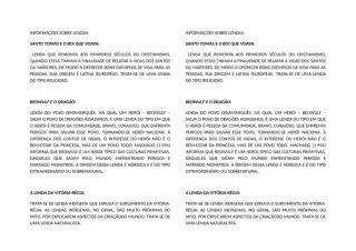 INFORMAÇÕES SOBRE LENDAS.doc