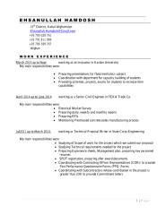 1. Ehsanullah Hamdosh Resume (Senior Road Engineer) (5).pdf