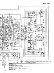 Gradiente - Amplificador - M160 - Esquema Eletrônico.pdf