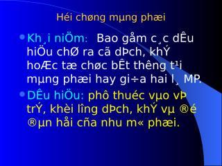 4. HC Mang Phoi R-.ppt