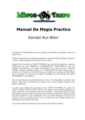Manual De Magia Practica.doc