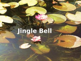 Jingle BELL.ppt
