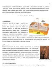 6-Formas clássicas do relevo_CEFET.doc