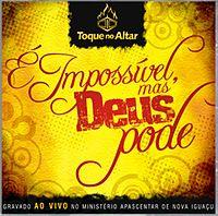 toque no altar - Deus do impossível.mp3