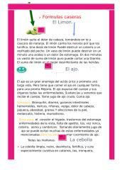 Formulas caseras.docx