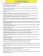 Dicas para Windows XP.pdf