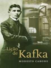 Lição de Kafka - Modesto Karone.pdf