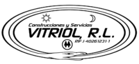 Logo Vitriol R l sello Oficial gif